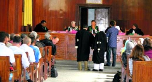 سابقة.. محكمة مغربية تقضي ببراءة خليلين لا يجمعهما عقد زواج من جنحة الخيانة الزوجية