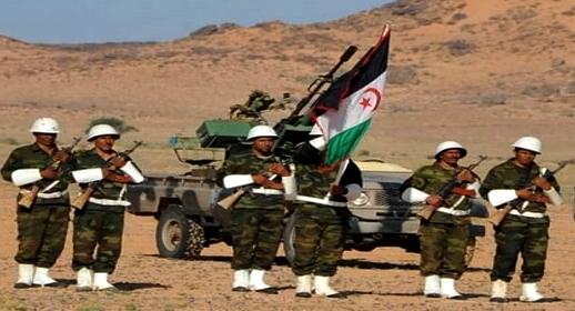 جبهة البوليساريو تواصل استفزاز المغرب وهذا ما تعتزم القيام به بالمنطقة العازلة