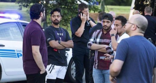 طلبة مغاربة بينهم ناظوريون يعانون من تسلط رجل عصابات فلسطيني بسبب التطبيع مع اسرائيل