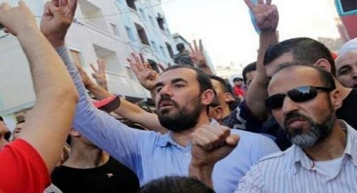 """ضمنهم الزفزافي وجلول.. معتقلو """"حراك الريف"""" يعلقون إضرابهم عن الطعام"""