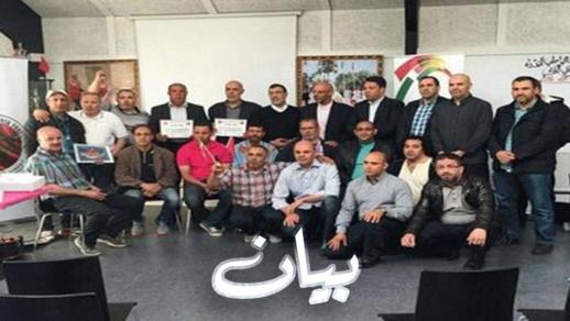 رابطة الأئمة والقيمين الدينيين بإسكندنافيا تستنكر إساءة الشروق الجزائرية للملك محمد السادس