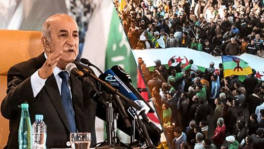 الجزائر على صفيح ساخن.. الرئيس تبون يحل البرلمان ويعلن عن تنظيم انتخابات سابقة لأوانها