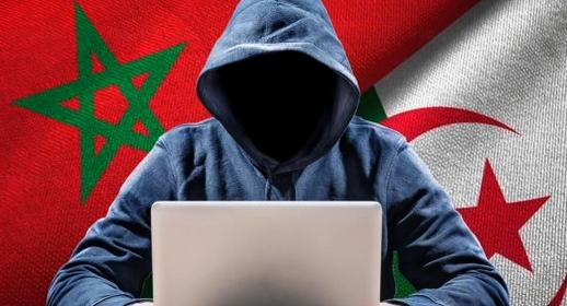 ردا على الإساءة للملك.. هاكرز مغاربة يتسببون في خسارة مالية كبيرة للأبناك الجزائرية