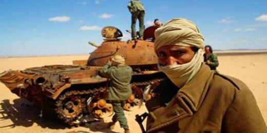 المخابرات الجزائرية تدعم مليشيات البوليساريو لاختطاف رهائن مغاربة