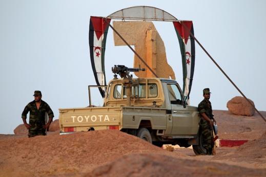 تحقيق روسي يكشف.. هل بإمكان ميليشيات البوليساريو هزيمة الجيش المغربي؟