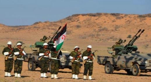 """الجزائر تواصل إظهار عدائها للمغرب وتقدم هبات """"عسكرية"""" لميليشيات البوليساريو"""