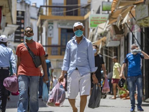 المغرب يسجل 419 إصابة جديدة بفيروس كورونا