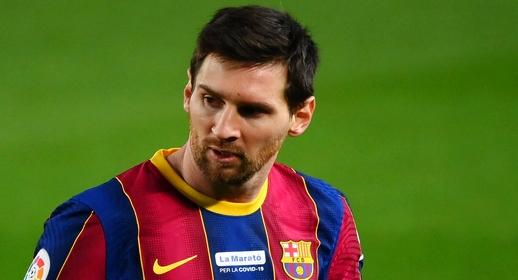 """لاعب مغربي ينافس """"ميسي"""" على جائزة أحسن لاعب في الليغا"""