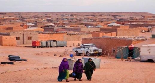سفير مغربي يعري الانتهاكات الخطيرة التي تحدث في مخيمات تندوف