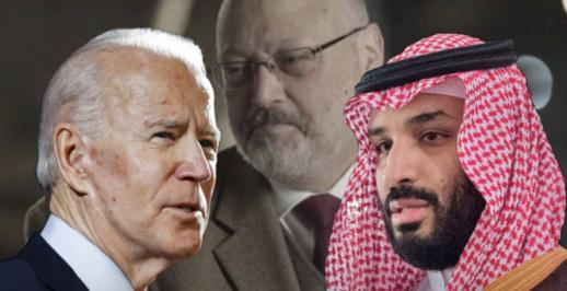 """تقرير استخباراتي بين أيدي الرئيس الأمريكي يورط ولي العهد السعودي في مقتل """"خاشقجي"""""""