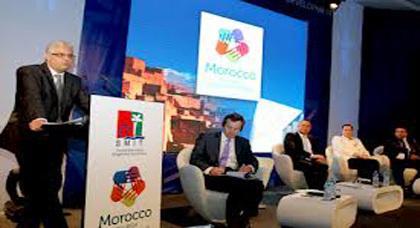 توقيع اتفاق اطار لإنشاء شبكات مغربية اسبانية لتشجيع السياحة بشمال المغرب وجنوب اسبانيا