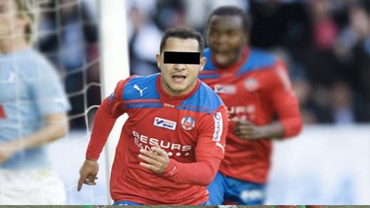 لاعب مغربي بهولندا متهم بتهريب الكوكايين وغسيل الأموال