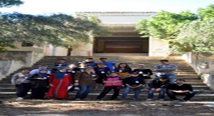 20 مشاركا بالفوج (2) يستفيدون من برنامج المقامات اللغوية بمدينة زايو