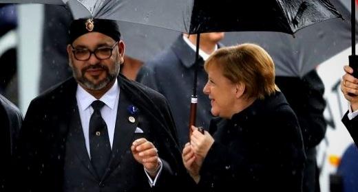 المغرب يقطع علاقته مع ألمانيا بشكل مفاجئ