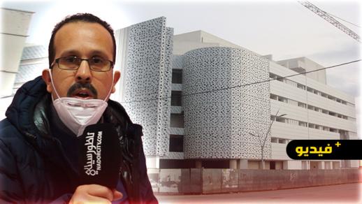 """رئيس اتحاد ملاك محلات """"سوبيرمارشي"""" يكشف سبب تعطل أشغال بناء السوق الجديد"""