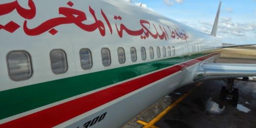 يهم حاجزي تذاكر الرحلات الجوية بين المغرب وأوروبا مع الخطوط الملكية المغربية