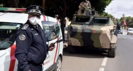 """تمديد حالة """"الطوارئ الصحية"""" في المغرب"""