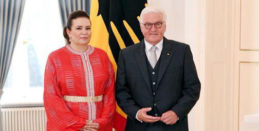 الخارجية الألمانية : منحنا المغرب 1.4 مليار يورو سنة 2020 ولا نفهم سبب قطع العلاقات