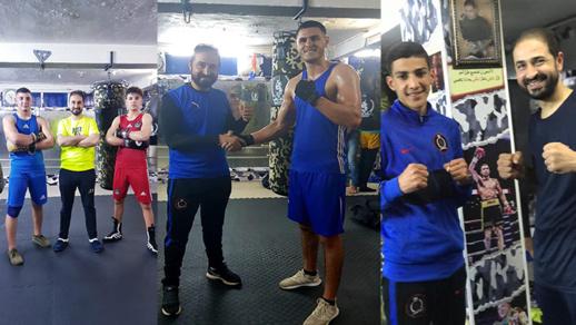 استدعاء خمس ملاكمين ناظوريين إلى انتقاء ممثلي المغرب في بطولة العالم