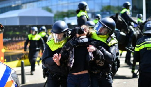 """هولندا تلقي القبض على """"الضفدع"""" المغربي بعد سنوات من البحث"""