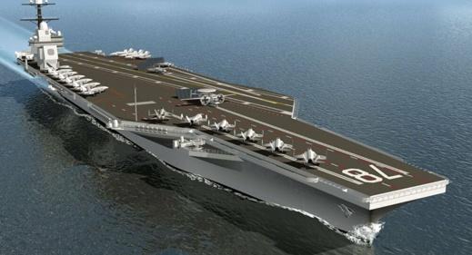 طائرات وسفن حربية مغربية أمريكية تفاجئ اسبانيا