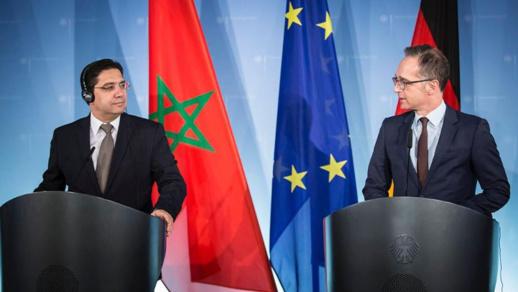 الزرايدي يكشف مخططا ألمانيا بتواطؤ مع الجزائر كان يهدف المس بالوحدة الترابية للمغرب
