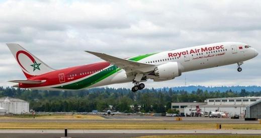 هذا موعد استئناف الرحلات الجوية بين المغرب والدول الأوروبية الموبوءة