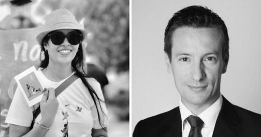 المغربية زوجة سفير إيطاليا المقتول بالكونغو تكشف هوية القاتل