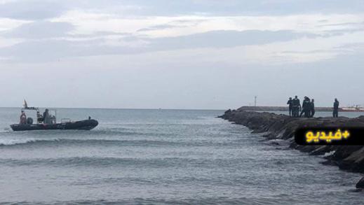 شاطئ مليلية يلفظ جثة غريق رابع في أقل من أسبوعين