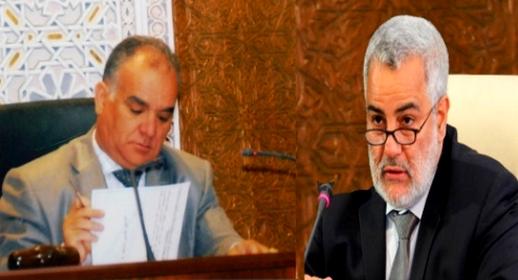 برلماني الحسيمة نورالدين مضيان يتهم بنكيران بتأجيل مصادقة الحكومة على قانون تقنين زراعة الكيف