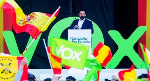 """حزب """"فوكس"""" الإسباني يطالب بمنع الجالية المسلمة من ذبح الأغنام"""