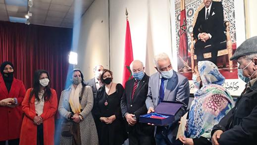 القنصلية العامة للمملكة المغربية ببروكسل تحتفل بيوم المرأة ببرنامج حافل و متنوع