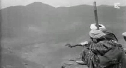 جمعية أنوال تخلد ذكرى رحيل الخطابي ومعرطة أنوال التاريخية
