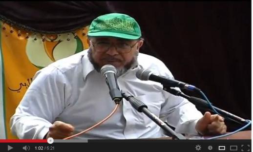 محكمة وجدة تبرئ عبد الله النهاري