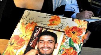 """جمعية """"أنا مهاجر"""" بتاراغونا تنفي تخاذل القنصل المغربي في نقل جثة """"كيزي"""" الى بني ملال"""