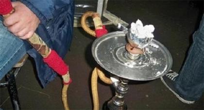 """مطالبات بمنع """"الشيشة"""" في الأماكن العامة بالمغرب وفي السنة الماضية أوقف 3305 مدخن"""
