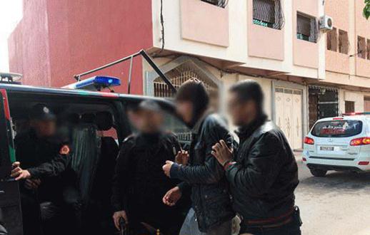 استنفار أمني بازغنغان يطيح بمشتبه بهم في عمليات السرقة ومطاردة آخرين بجبل كوروكو