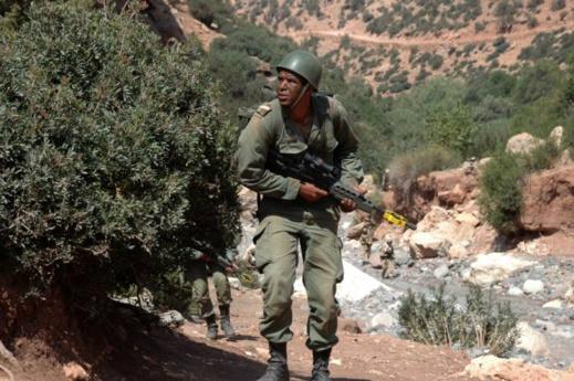 منظمة دولية تحذر من نشوب حرب بين المغرب والجزائر