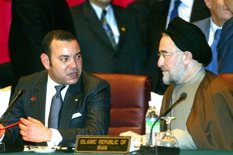 إيران تواصل استفزازها للمغرب وتنصب نفسها محاميا للبوليساريو