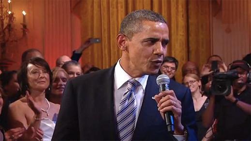 هل سيزور أوباما إقليم الناظور في شهر شتنبر القادم
