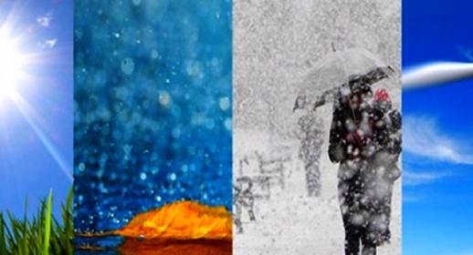 هذه توقعات مديرية الـأرصاد الجوية لأجواء الطقس ليوم غد الإثنين