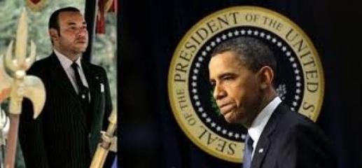 أوباما يوجه دعوة رسمية للملك محمد السادس لزيارة الولايات المتحدة
