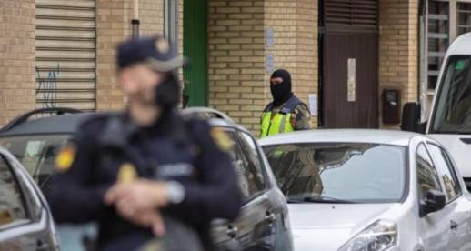 إسبانيا تلقي القبض على رئيس اللجنة الإسلامية بتهمة الإرهاب