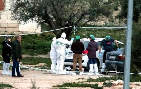بعد أسابيع من البحث.. الأمن الإسباني يتوصل لهوية مهاجر مغربي عثر عليه مقتولا بجيرونا