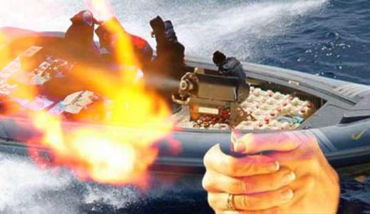 بين الناظور والدريوش.. مواجهات عنيفة بالأسلحة النارية بين عصابات تجارة المخدرات