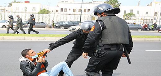 السلطات تتخذ قرارا عاجلا لمنع الاحتجاجات