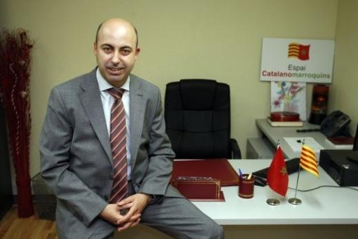 المخابرات الإسبانية تطرد مغربيا من كاتالونيا. اتهمته بالتخابر مع جهات أجنبية