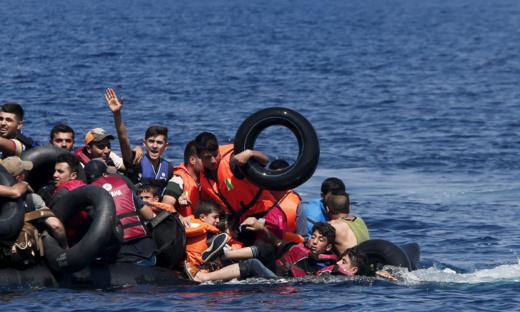 خفر السواحل الإسباني ينقذ 46 مهاجرا سريا ابحروا من الريف على متن 4 قوارب