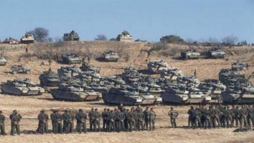 الجيش المغربي ضمن أقوى 10 جيوش مدرّعة في العالم