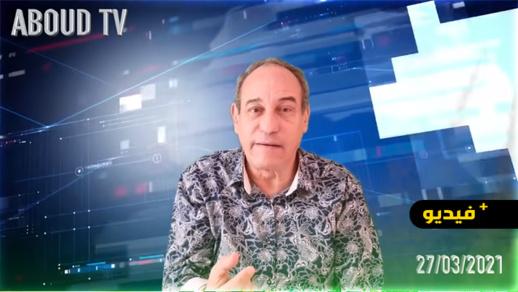 """الإعلامي عبود يجرد مساهمات البطل """"محمد الحموتي"""" في استقلال الجزائر"""